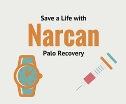 Narcan - Save a Life!