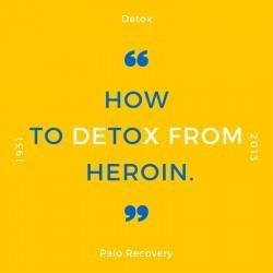 Detox from Heroin