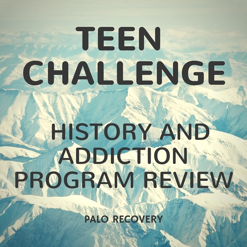 Teen Challenge – History and Addiction Treatment Overview