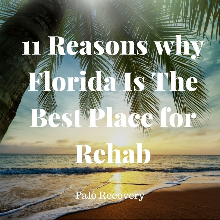 Best Place for Rehab