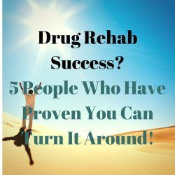 Drug Rehab Success